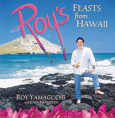 9781580088480: Roy's Feasts from Hawaii