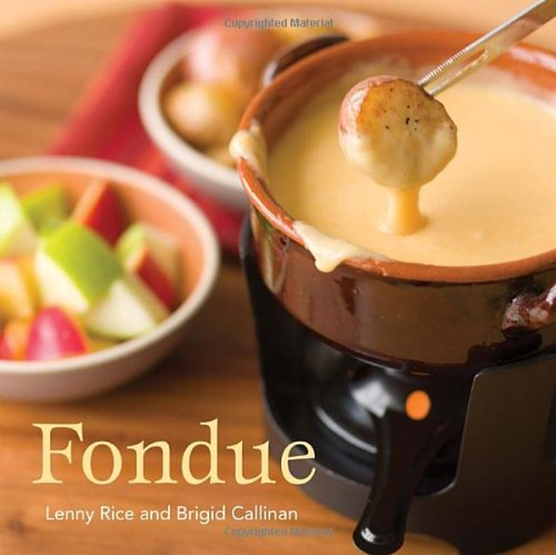 Fondue: Rice, Lenny, Callinan,