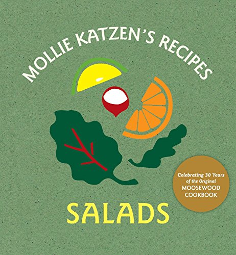 9781580088787: Mollie Katzen's Recipes   Salads