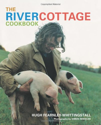 9781580089098: The River Cottage Cookbook (U.S.A. edition)