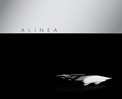 Alinea: Grant Achatz