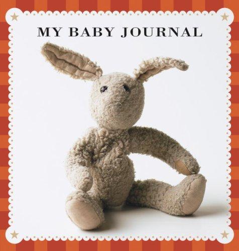 Baby Journal: Cheryl Katz; Jeffrey