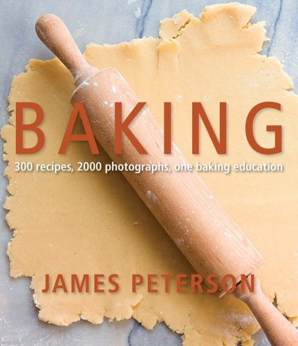 Baking: Peterson, James