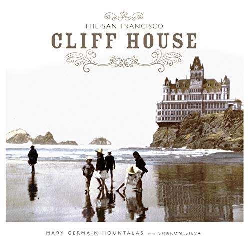 9781580089951: The San Francisco Cliff House