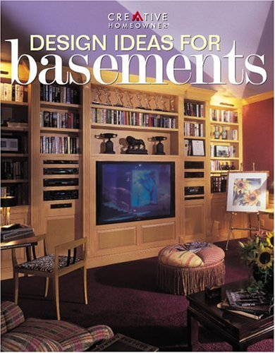 9781580111584: Design Ideas for Basements (Design Ideas Series)