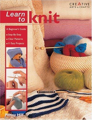 9781580111751: Learn To Knit