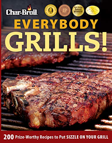 Char-Broils Everybody Grills Grilling