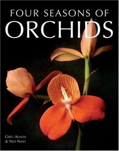 9781580113519: Four Seasons of Orchids
