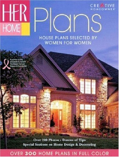 9781580113861: Her Home Plans