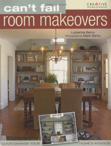 Can't Fail Room Makeovers: Samu, Lucianna