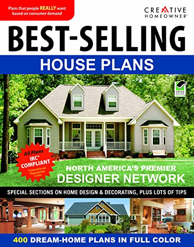 9781580114691: Best-Selling House Plans