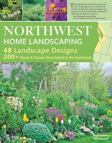 9781580115179: Northwest Home Landscaping, 3rd Edition