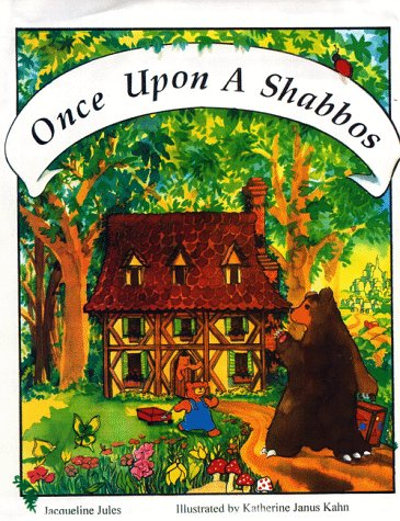 9781580130202: Once upon a Shabbos