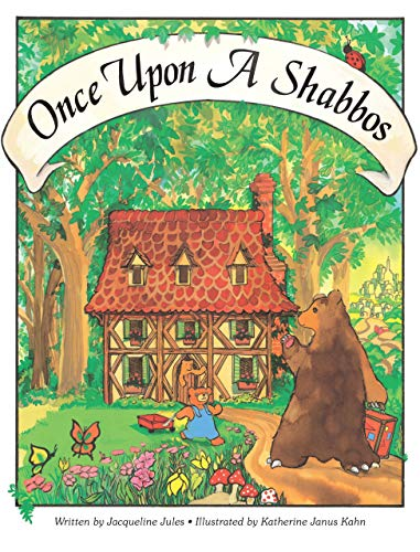 9781580130219: Once upon a Shabbos