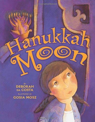 9781580132442: Hanukkah Moon
