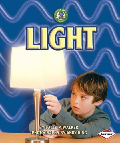 9781580133128: Light (Early Bird Energy)