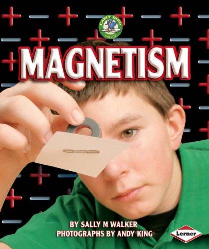 9781580133135: Magnetism