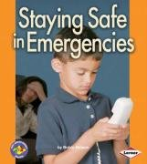 9781580134064: Staying Safe in Emergencies