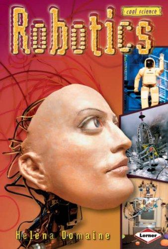 9781580134316: Robotics