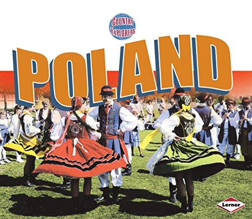 9781580135979: Poland (Country Explorers)