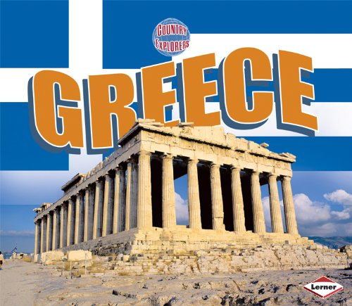 9781580136006: Greece (Country Explorers)
