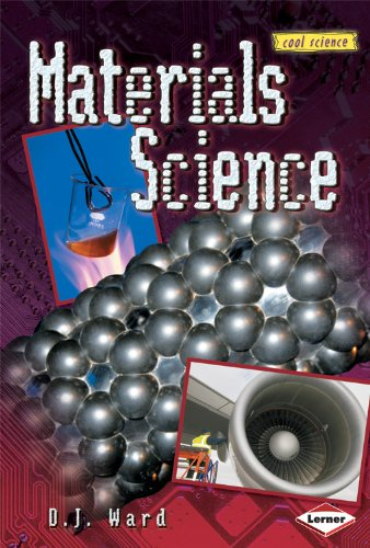 9781580138123: Materials Science (Cool Science)
