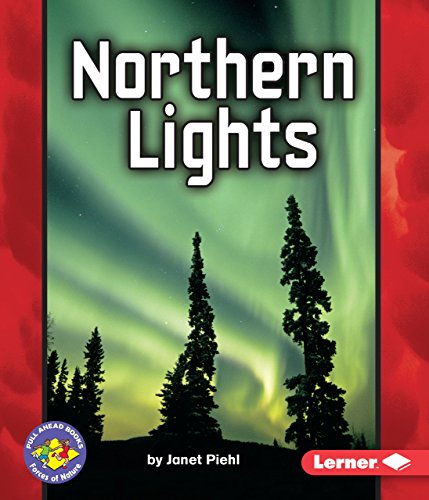 9781580138703: Northern Lights (Pull Ahead Books)