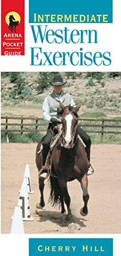 9781580170468: Intermediate Western Exercises (Arena Pocket Guides)