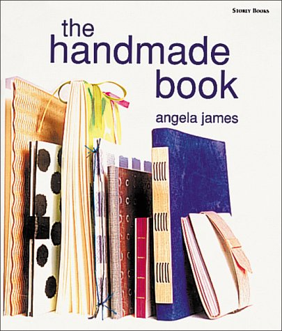 9781580172561: The Handmade Book