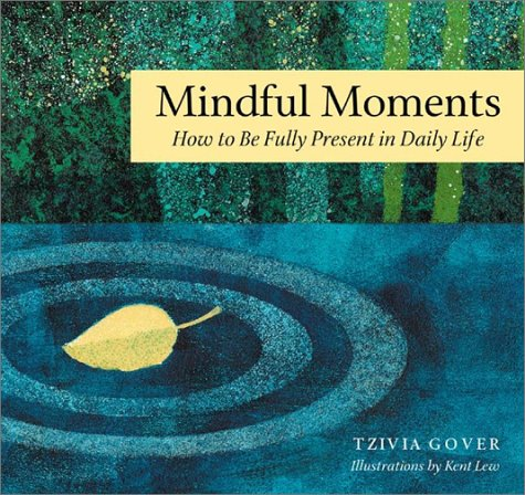 9781580174282: Mindful Moments for Stressful Days: Simple Ways to Find Meaning and Joy in Daily Life