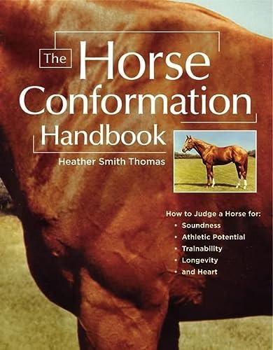 9781580175586: The Horse Conformation Handbook