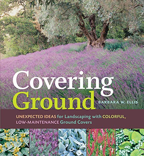 9781580176651: Covering Ground