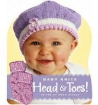 9781580178990: Knit Baby Blankets! (Knit Baby Series)