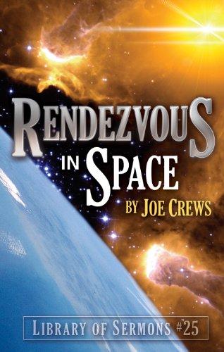 Rendezvous in Space: Joe Crews