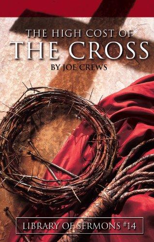 The High Cost of the Cross: Joe Crews
