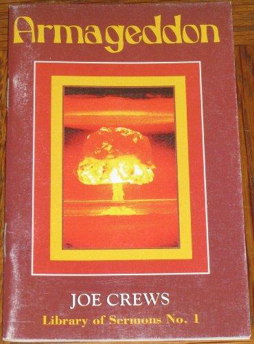 Armageddon (Library of Sermons, # 1): Joe Crews