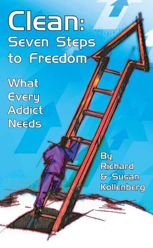 9781580191937: Clean: Seven Steps to Freedom: What Every Addict Needs