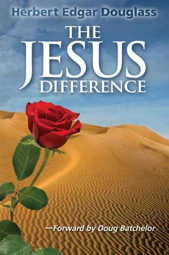 9781580192200: The Jesus Difference