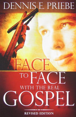 9781580192224: Face to Face with the Real Gospel