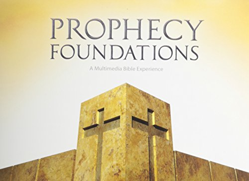 9781580193047: Prophecy Foundations