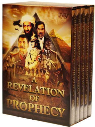 9781580193818: A Revelation of Prophecy
