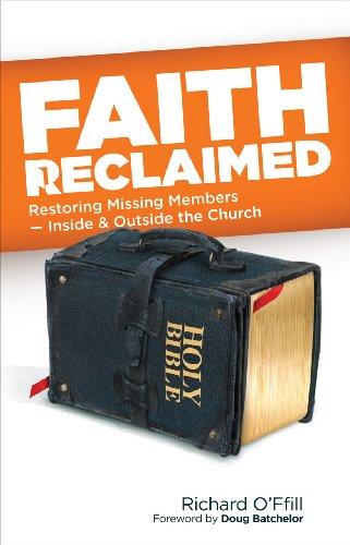 9781580194501: Faith Reclaimed
