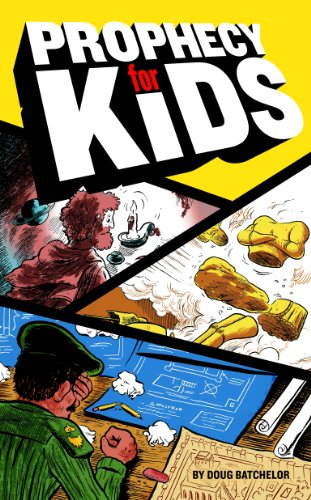 Prophecy for Kids (1580195164) by Batchelor, Doug