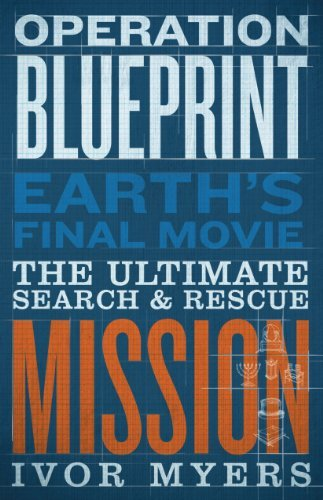9781580195201 operation blueprint earths final movie abebooks 9781580195201 operation blueprint earths final movie malvernweather Images