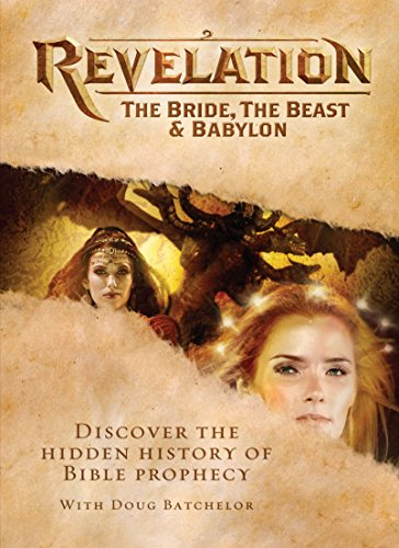 9781580195812: Revelation: The Bride, the Beast & Babylon: English, Spanish, Portuguese, Romanian, German, French, Russian, Hindi, Indonesian & Korean
