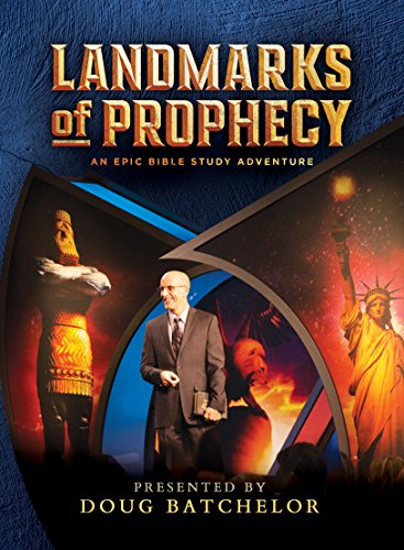 9781580196307: Landmarks of Prophecy DVD Set