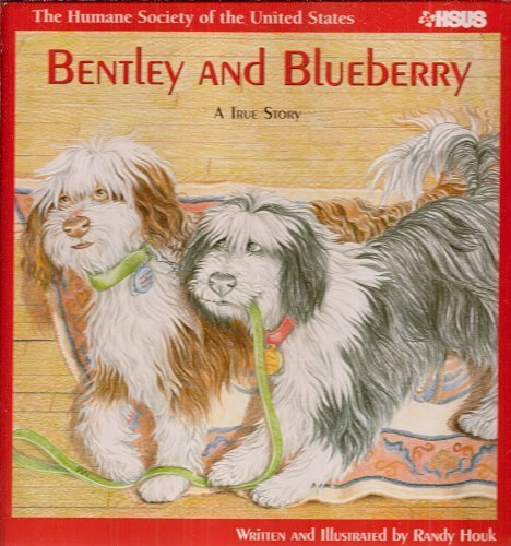 9781580210782: Bentley And Blueberry