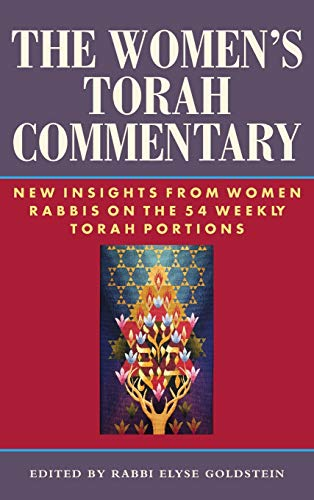 The Womens Torah Commentary New Insights from