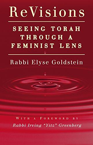 9781580231176: ReVisions: Seeing Torah through a Feminist Lens