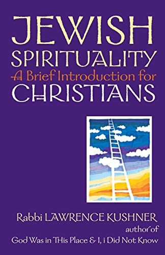 9781580231503: Jewish Spirituality : A Brief Introduction for Christians